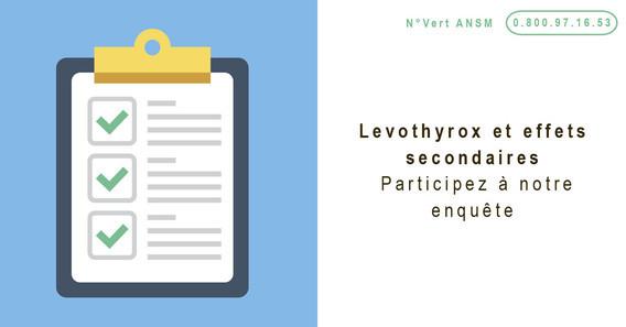 Levothyrox - enquête