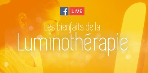 Interview : les bienfaits de la luminothérapie