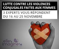 Fil expert - Violences conjugales femmes - 2018