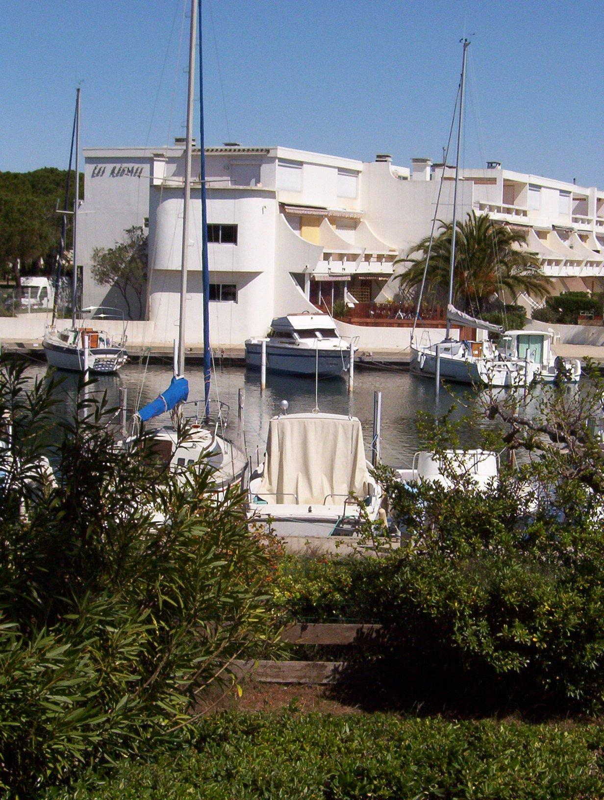 Port Camargue 3 Grau Du Roi Grauduroi Photos