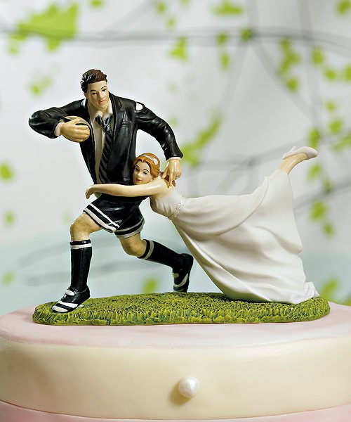 figurine rugby