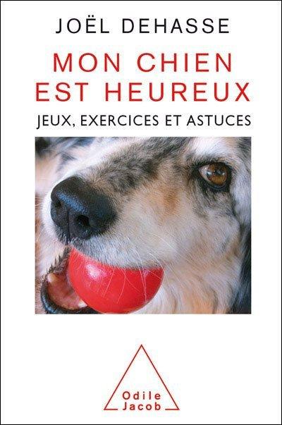 mon chien est heureux de Joël Dehasse