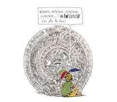 fin du monde maya