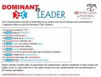 dominant leader
