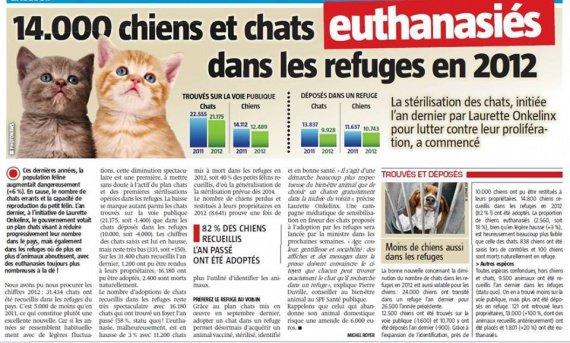 refuges et euthas
