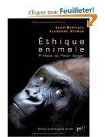 éthique animale de Vilmer et Baptiste
