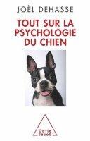 tout sur la psychologie du chien de Dehasse