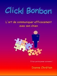 Click bonbon de Diane Chrétien