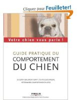 guide pratique du comportement du chien de Beaumont Graff et Massal