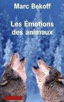 les émotions des animaux de Marc Bekoff