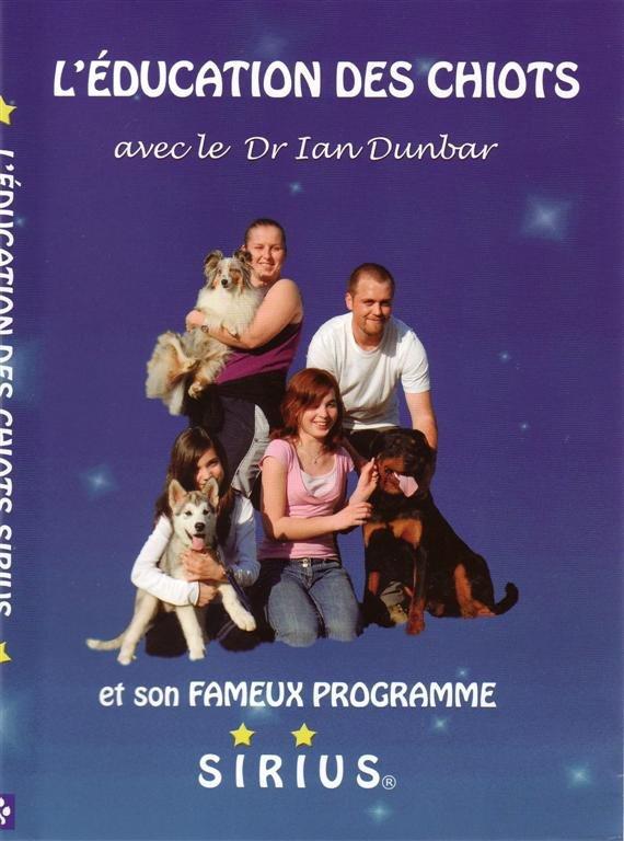 l'éducation des chiots du Dr Ian Dunbar