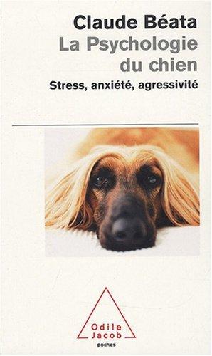 la psychologie du chien de Claude Beata