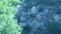 village troubledite