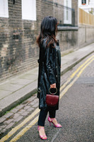 KAVITA-COLA-Sharp-Smart-Patent-Trench-and-Theory-Bag-and-Levis-T-4