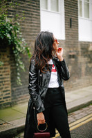KAVITA-COLA-Sharp-Smart-Patent-Trench-and-Theory-Bag-and-Levis-T-10