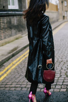 KAVITA-COLA-Sharp-Smart-Patent-Trench-and-Theory-Bag-and-Levis-T-23
