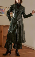 large_beaufille-green-serpens-patent-trench-coat2