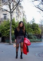 Parisienne-blogueuse