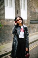 KAVITA-COLA-Sharp-Smart-Patent-Trench-and-Theory-Bag-and-Levis-T-8