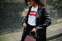 KAVITA-COLA-Sharp-Smart-Patent-Trench-and-Theory-Bag-and-Levis-T-19