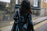 KAVITA-COLA-Sharp-Smart-Patent-Trench-and-Theory-Bag-and-Levis-T-21