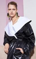 womens-coats-jackets-kenzo-shiny-trench-black-1