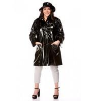 cire-impermeable-manteau-double-uni-noir-fantaisie-clou-pluie-femme-grande-taille2-