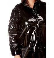 cire-impermeable-manteau-double-uni-noir-fantaisie-clou-pluie-femme-grande-taille5-