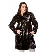 cire-impermeable-manteau-double-uni-noir-fantaisie-clou-pluie-femme-grande-taille3-