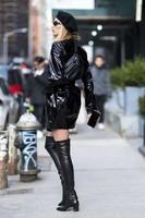Elsa-Hosk_-Wearing-an-Elizabeth-Sulcer-X-Miss-Sixty-coat--04-662x993