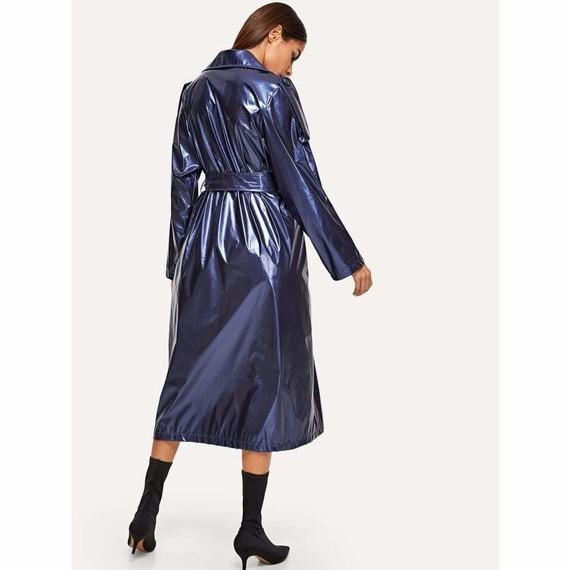 self-belted-longline-metallic-rain-coat-belt-blue-casual-jackets-coats-shein-popviva_819_2000x