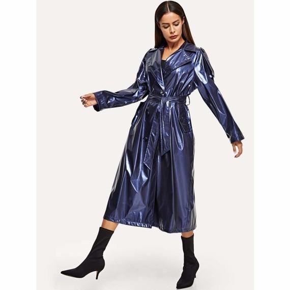 self-belted-longline-metallic-rain-coat-belt-blue-casual-jackets-coats-shein-popviva_436_2000x