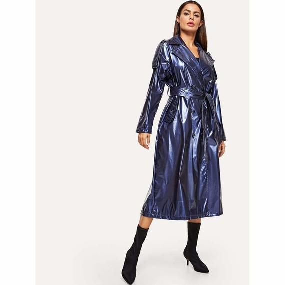 self-belted-longline-metallic-rain-coat-belt-blue-casual-jackets-coats-shein-popviva_874_2000x