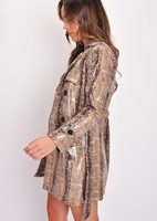 faux-leather-snake-skin-print-trench-coat-beige-Riley-lily-lulu-fashion-0902