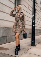 faux-leather-snake-skin-print-trench-coat-beige-Riley-lily-lulu-fashionblogger