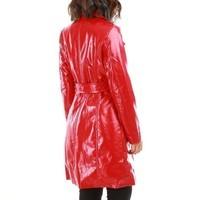 trench-en-vinyle-rouge2