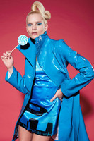 gloss-blue-leather-coat