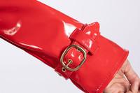 ClairRainwear_Red_Trenchcoat_Detail03