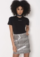 WS18SS203-THE-WHYTE-STUDIO-TEE-WS18AW310-THE-22TWO-STROKE-CHECK22-MINI-SKIRT-WHYTE-STUDIO-