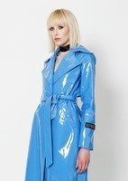 "WS18AW017-THE-22BACK-FIRE""-BLUE-PATENT-TRENCH-WHYTE-STUDIO-"