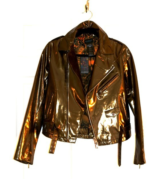 custo-barcelona-patent-leather-biker-moto-jacket-brown-bronze-copper-gold-olive-women-CUS-2-IMG_0022