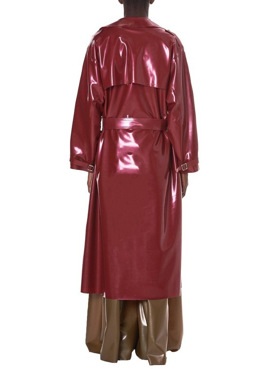 arthur-avellano-RED-Latex-Trench-Coat2