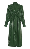 large_aleksandre-akhalkatsishvili-green-vinyl-puff-shoulder-trench-coat