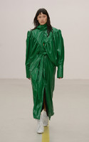 large_aleksandre-akhalkatsishvili-green-vinyl-puff-shoulder-trench-coat2