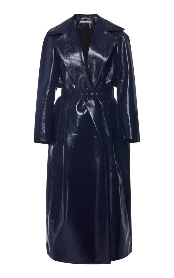 large_emilia-wickstead-navy-quincy-lurex-cropped-sleeve-trench-coat