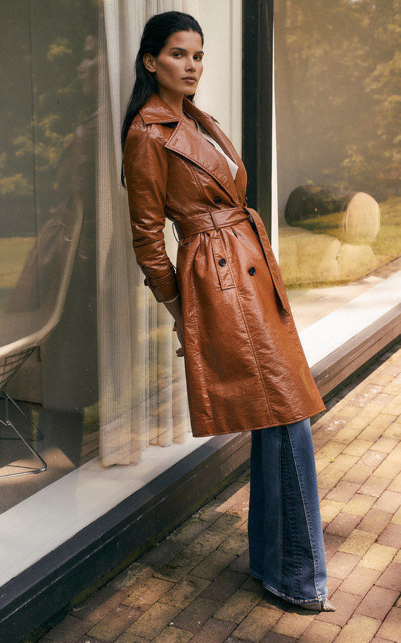 large_veronica-beard-brown-finnick-faux-patent-leather-trench2