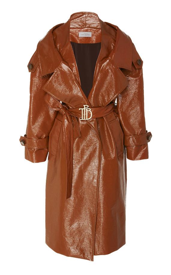 large_preen-orange-lauren-belted-vinyl-coat