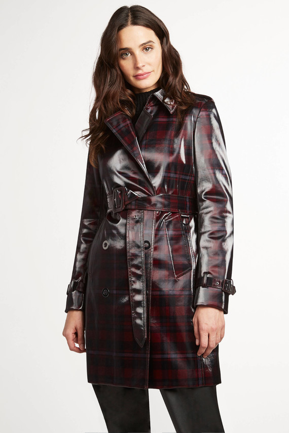E901V409_NATANIA_COAT_RED_BLACK_3FRONT_4531