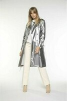 trench-long-metallized-grey