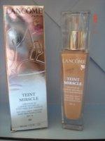 TEINT MIRACLE N° 3 LANCOME (couleur beige diaphane)